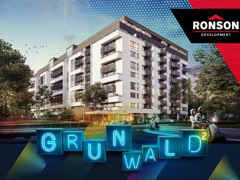 nowe mieszkania - Grunwald² - fot.3