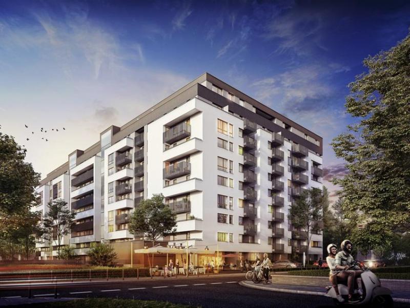 nowe mieszkania - Grunwald² - fot.4