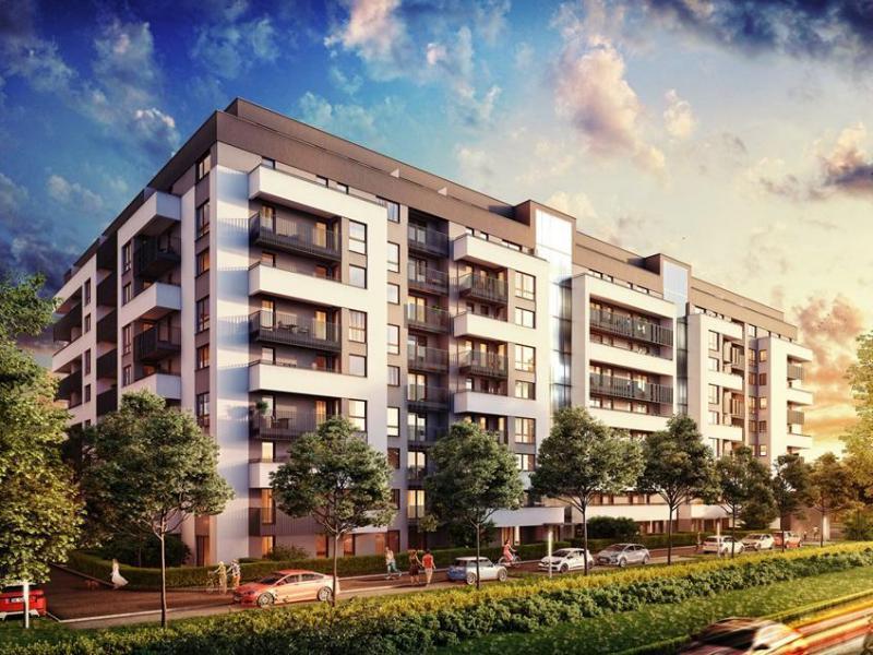 nowe mieszkania - Grunwald² - fot.2