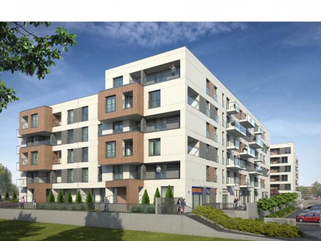 mieszkania Apartamenty Reymonta