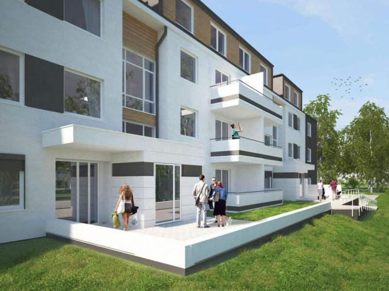 nowe mieszkania - Lawendowa 6 - fot.2