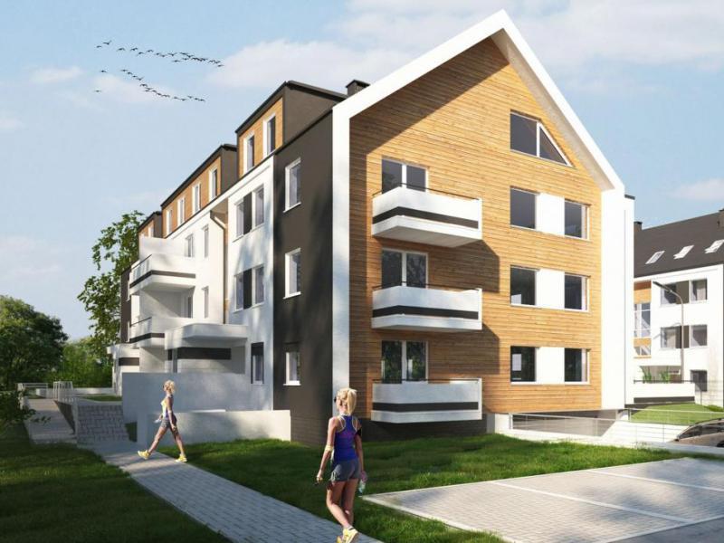 nowe mieszkania - Lawendowa 6 - fot.3