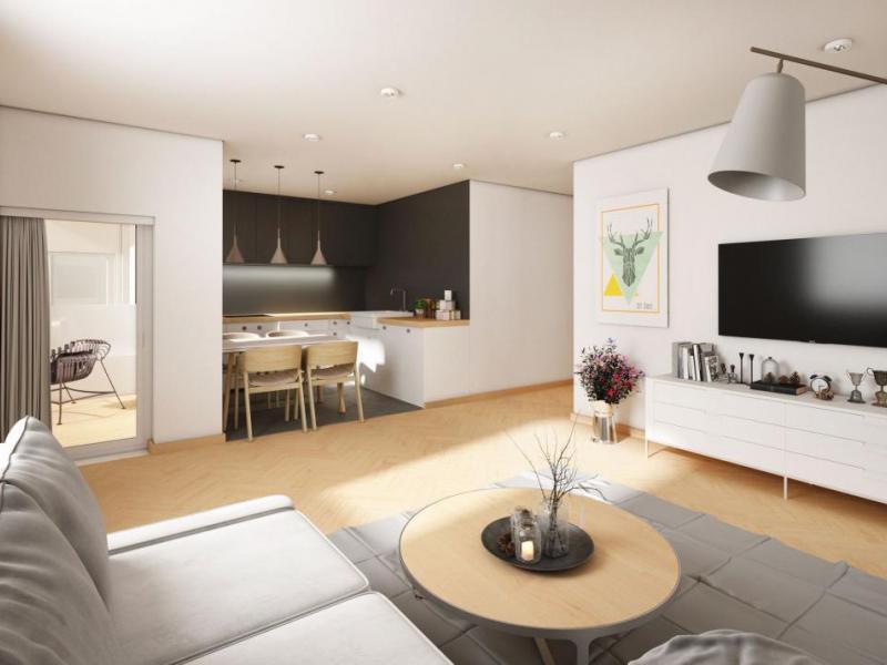 nowe mieszkania - Lawendowa 6 - fot.4