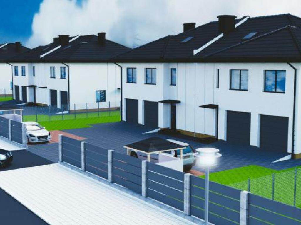 mieszkania Wiślany Brzeg II