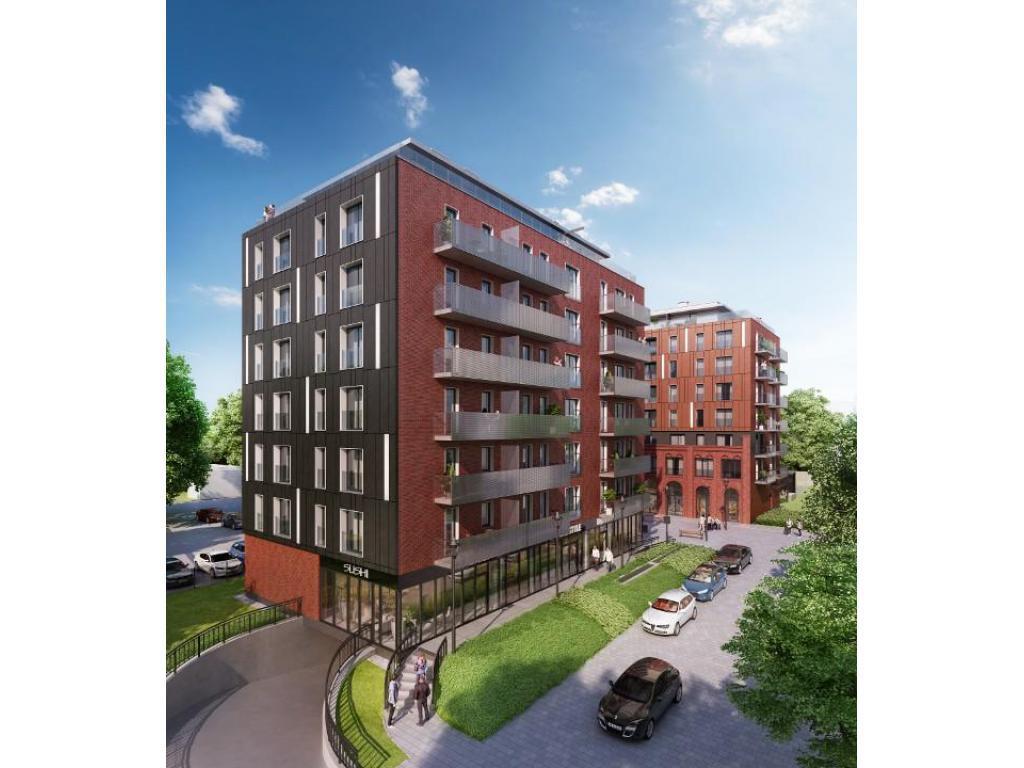 mieszkania Halo apartamenty