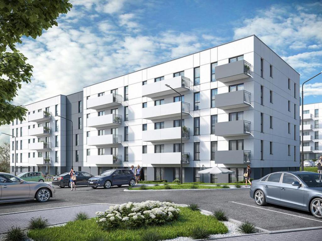 mieszkania Murapol Nowa Jabłoniowa