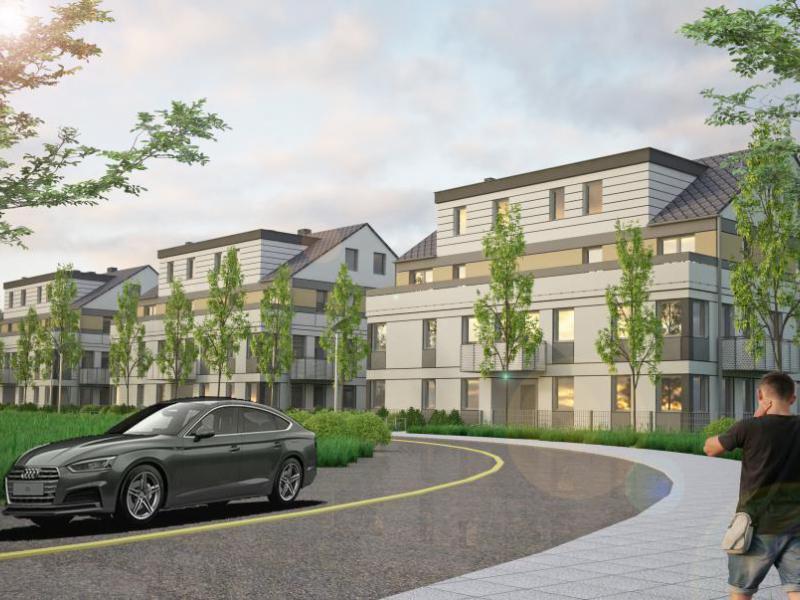 nowe mieszkania - Zielony Brochów - fot.4
