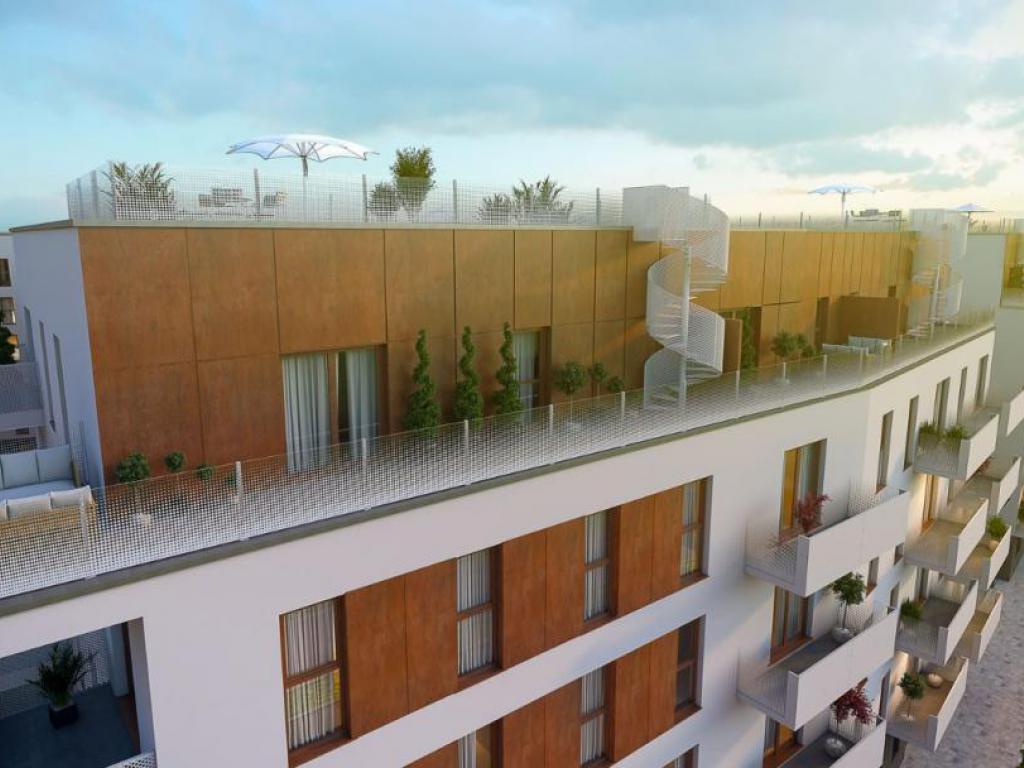 mieszkania Soleil de Malta