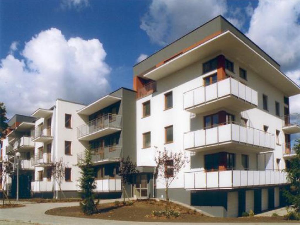 mieszkania Osiedle Słoneczne mieszkania