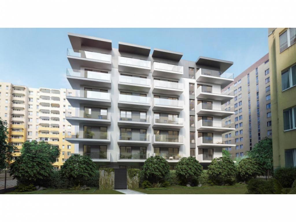 Chłodna Square Apartments źródło: Lokaty Budowlane