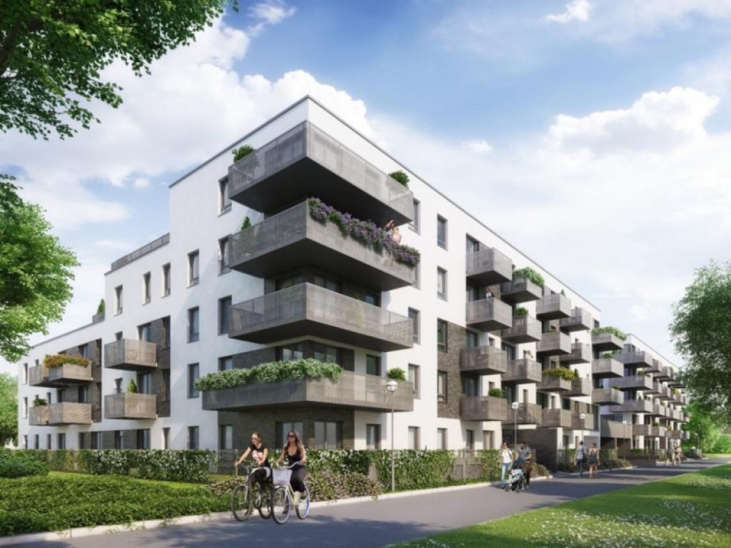 Belleville, źródło: Bouygues Immobilier Polska