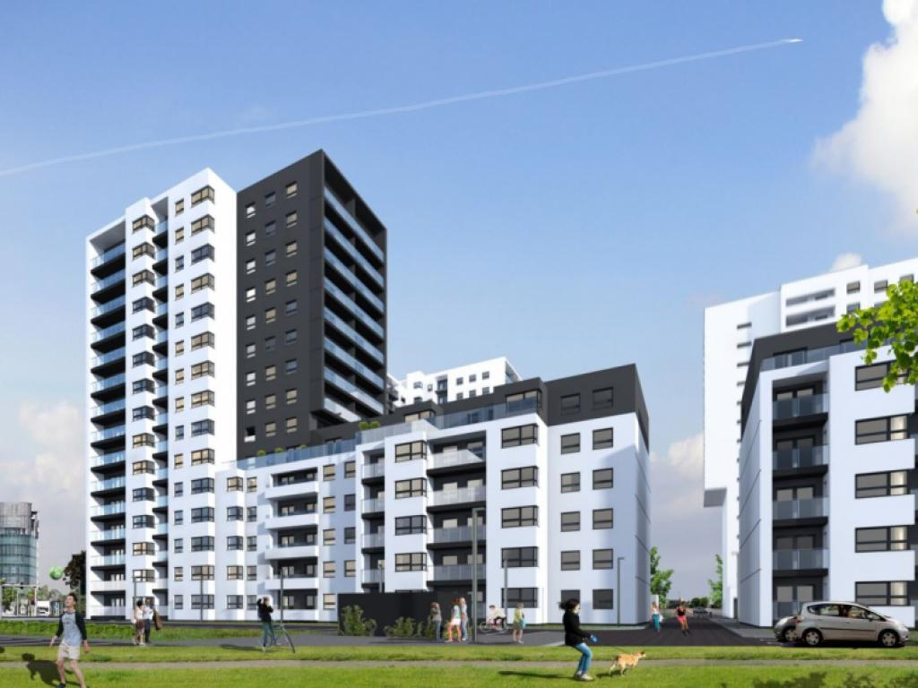 Bułgarska 59, źródło: SJM Apartments