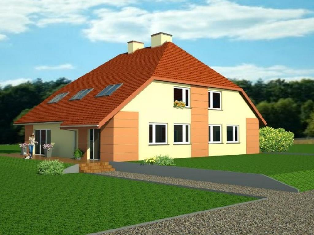 Słoneczna Oleśniczka, źródło: House + Home Deweloper