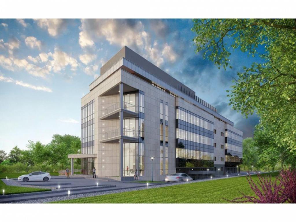 Apartamenty Varsovia, źródło: J.W. Construction Holding S.A.