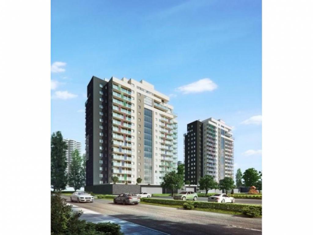 Nowe Tysiąclecie, źródło: J.W. Construction Holding S.A.