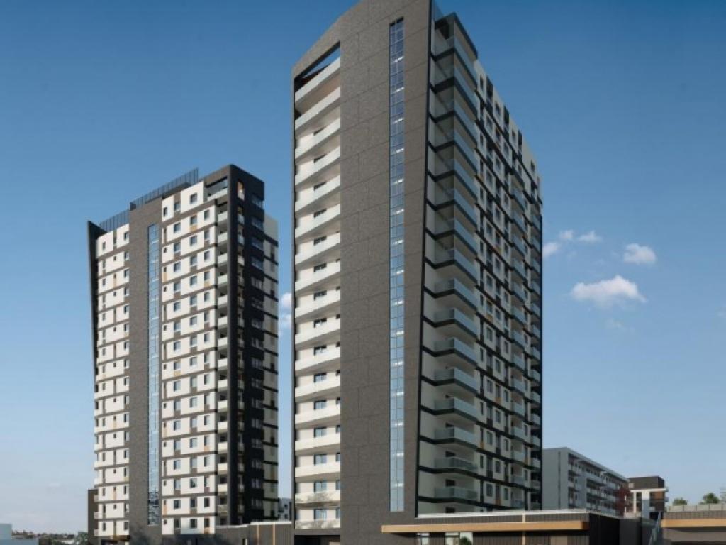 Apartamenty Innova III, źródło: Fadesa Polnord Polska