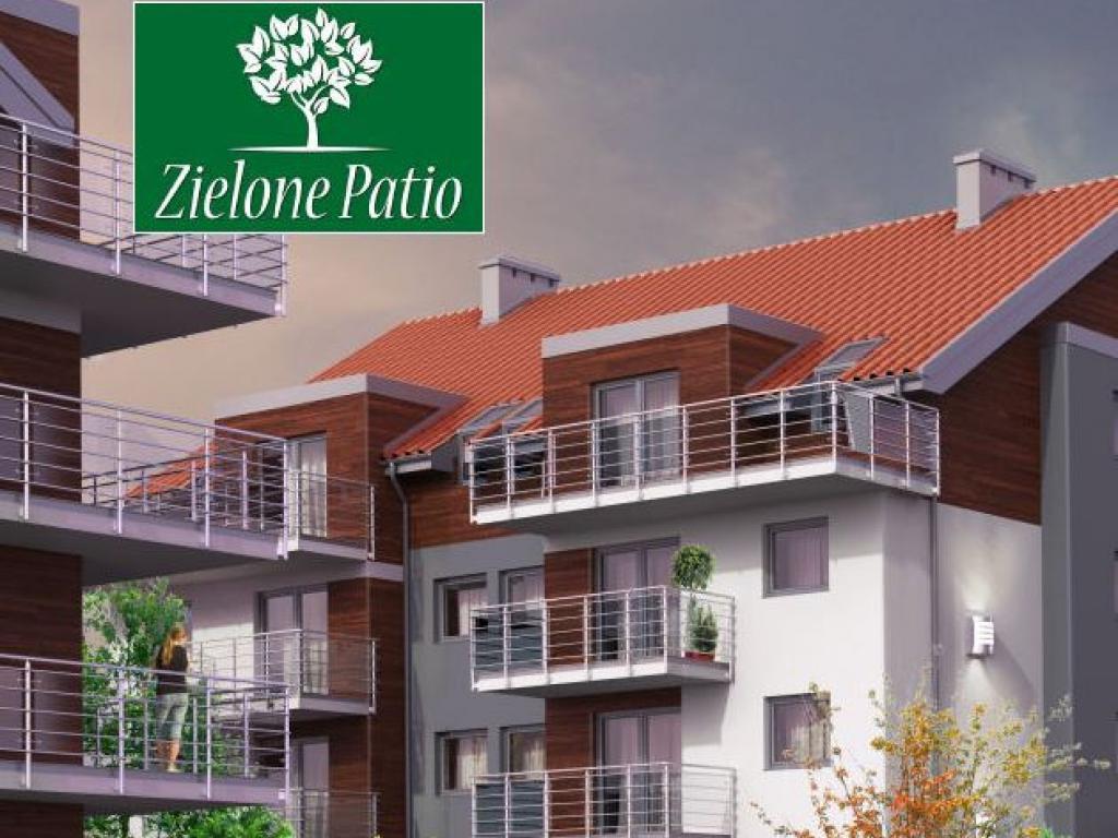 Zielone Patio, źródło: Zielone Patio