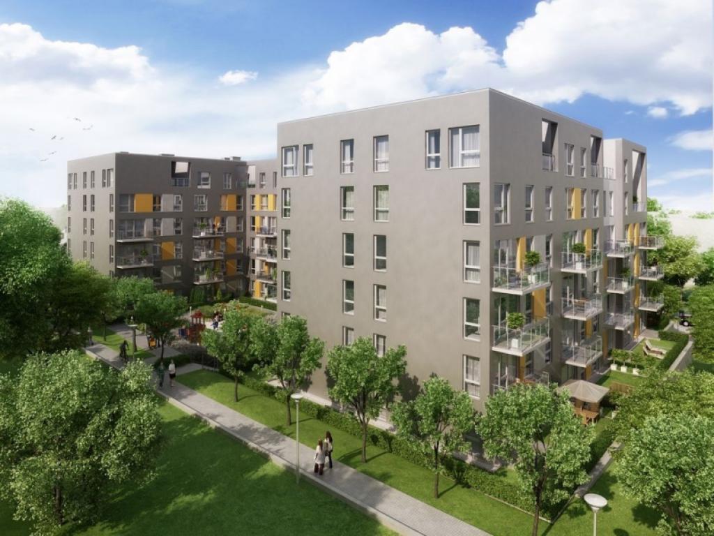 Piastowskie Apartamenty, źródło: Ekonbud