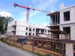 Green Home - Kontynuacja, źródło: Ekonbud-Fadom