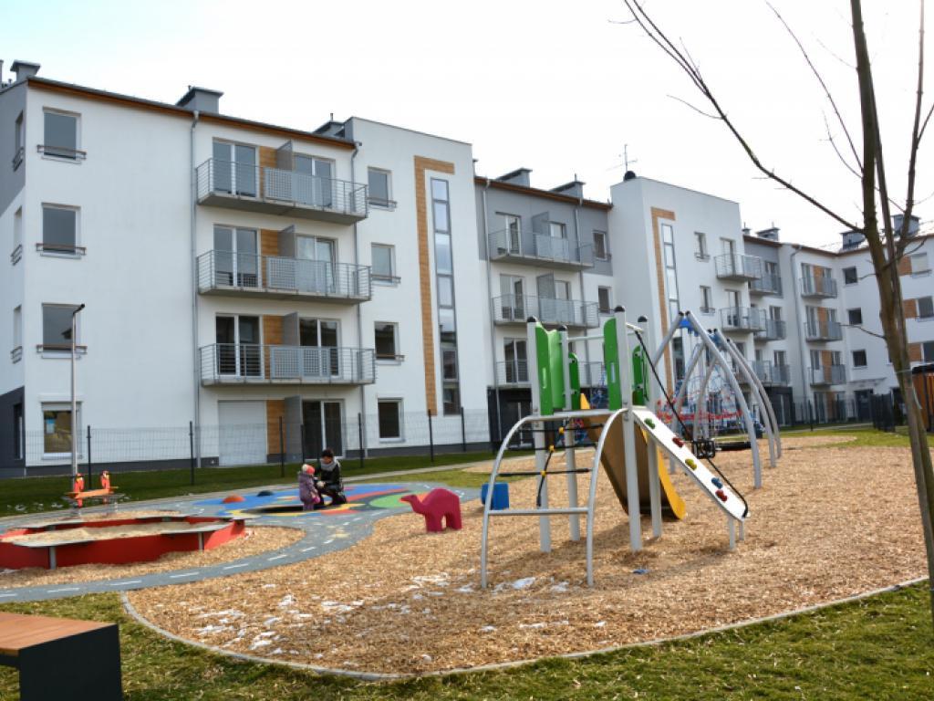 Park Zawiszów, źródło: Park Zawiszów