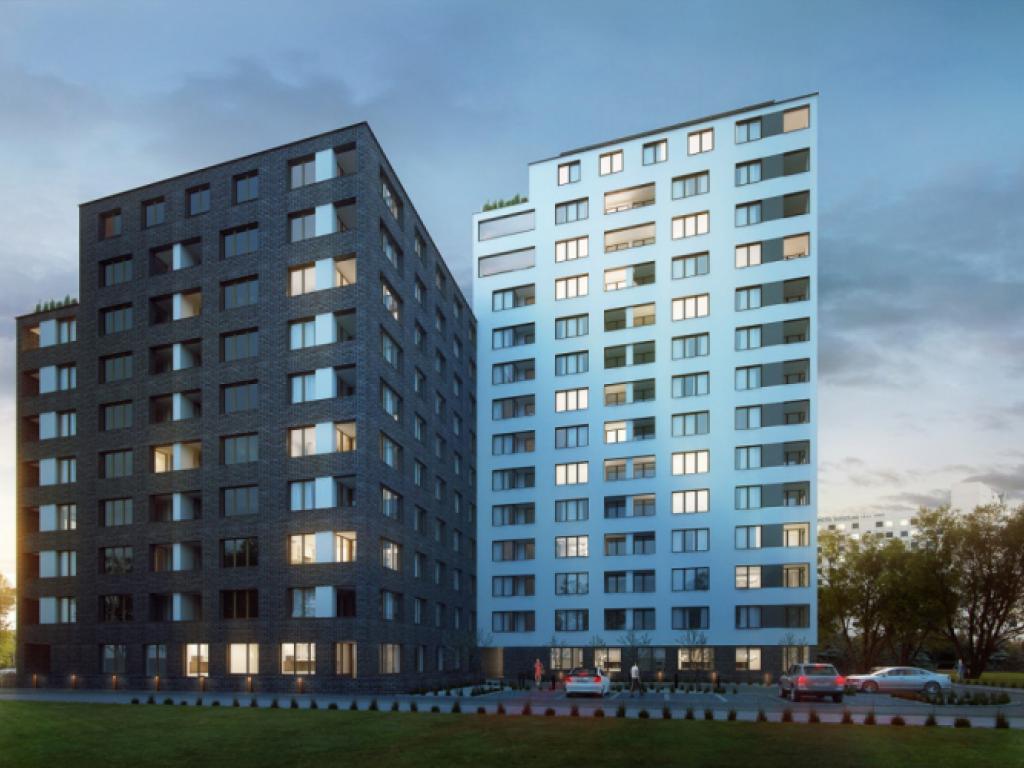 Nowe Centrum Południowe, źródło: GPI Wrocław