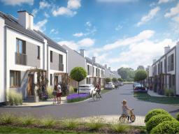 Domy nad Wilgą, źródło: Invest House