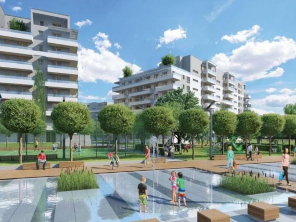 Bliska Wola, źródło: J.W. Construction Holding S.A.
