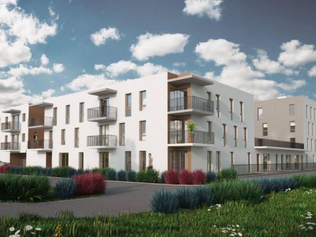 Cicha Łąka - mieszkania, źródło: Ancona Development S.A.