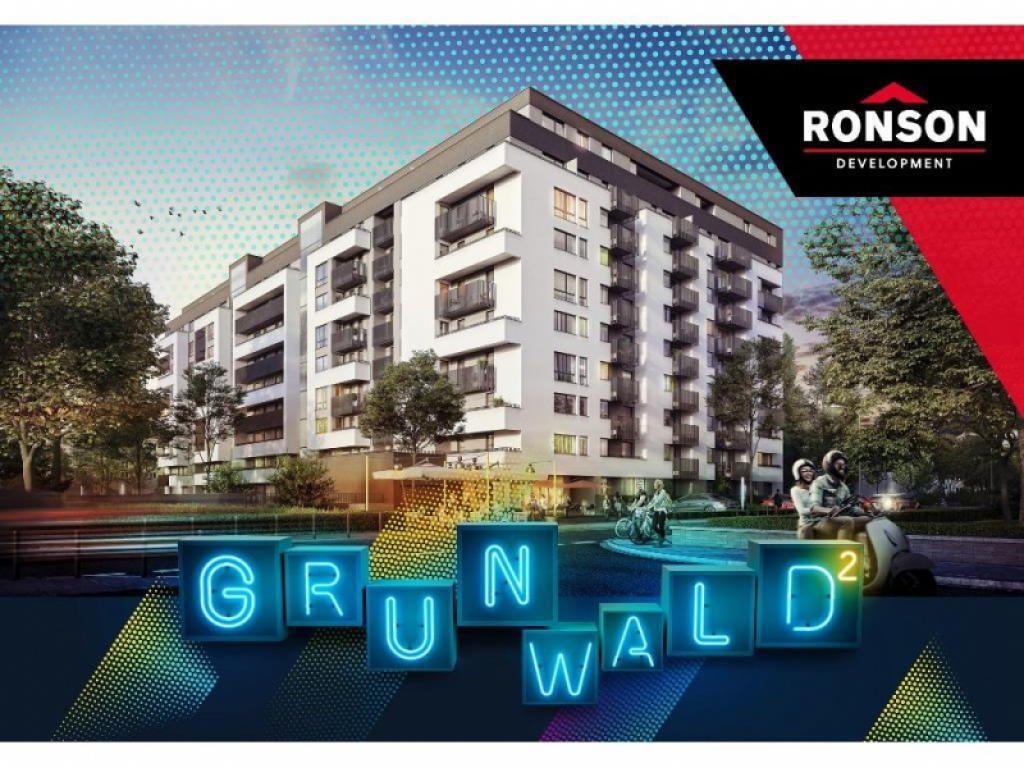 Grunwald 2, źródło: Ronson Development