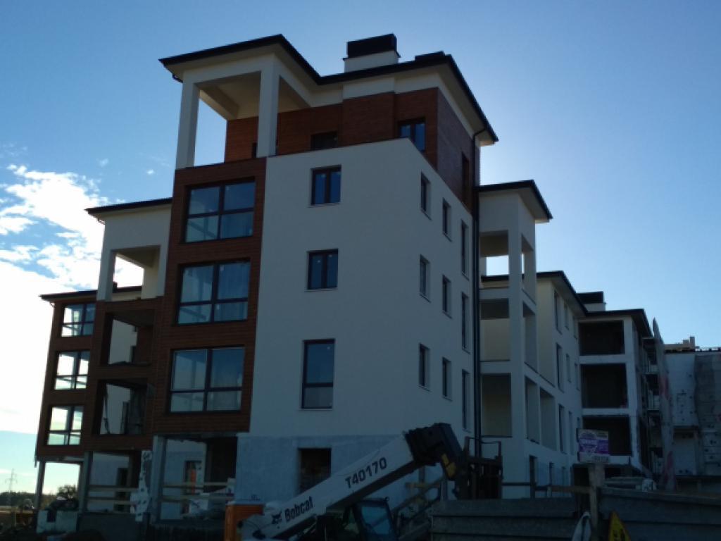 Osada Zielona, źródło: Omega Buildings Sp. z o.o. B Sp.k.