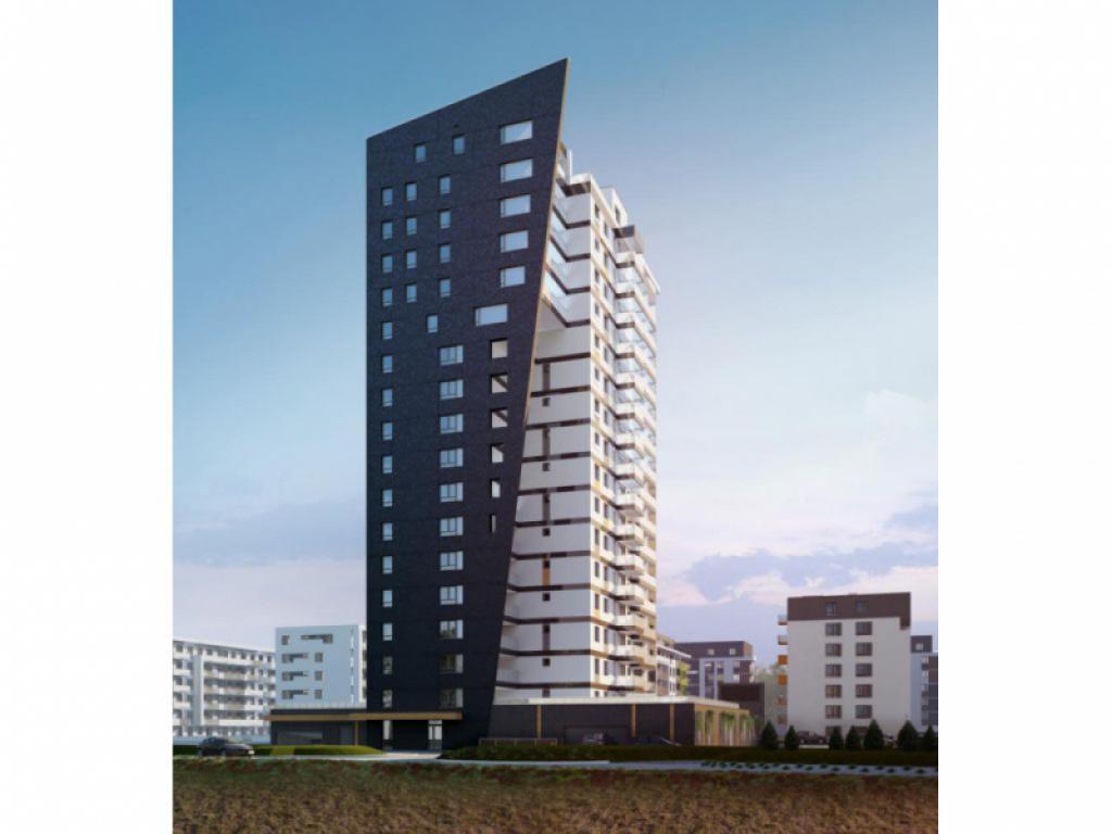 Apartamenty Innova II, źródło: Fadesa Polnord Polska