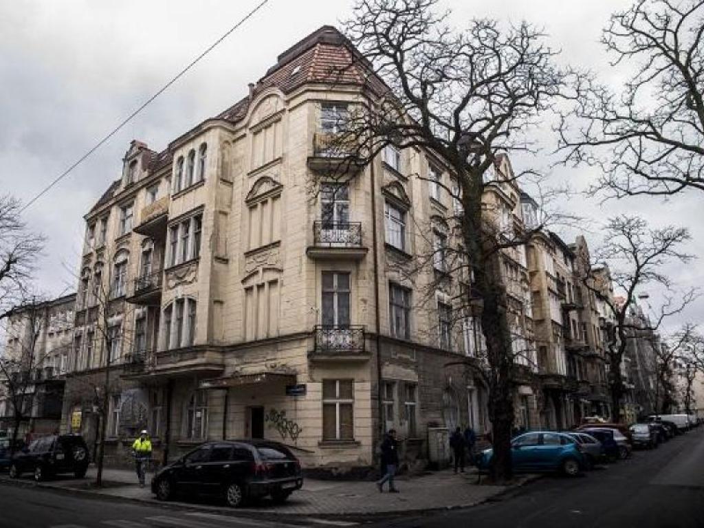 Kamienica Poznań, źródło: Invest SpecHouse Sp z o.o. Sp. komandytowa