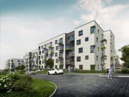 Krakowskie Przedmieście, źródło: Orion Investment S.A.