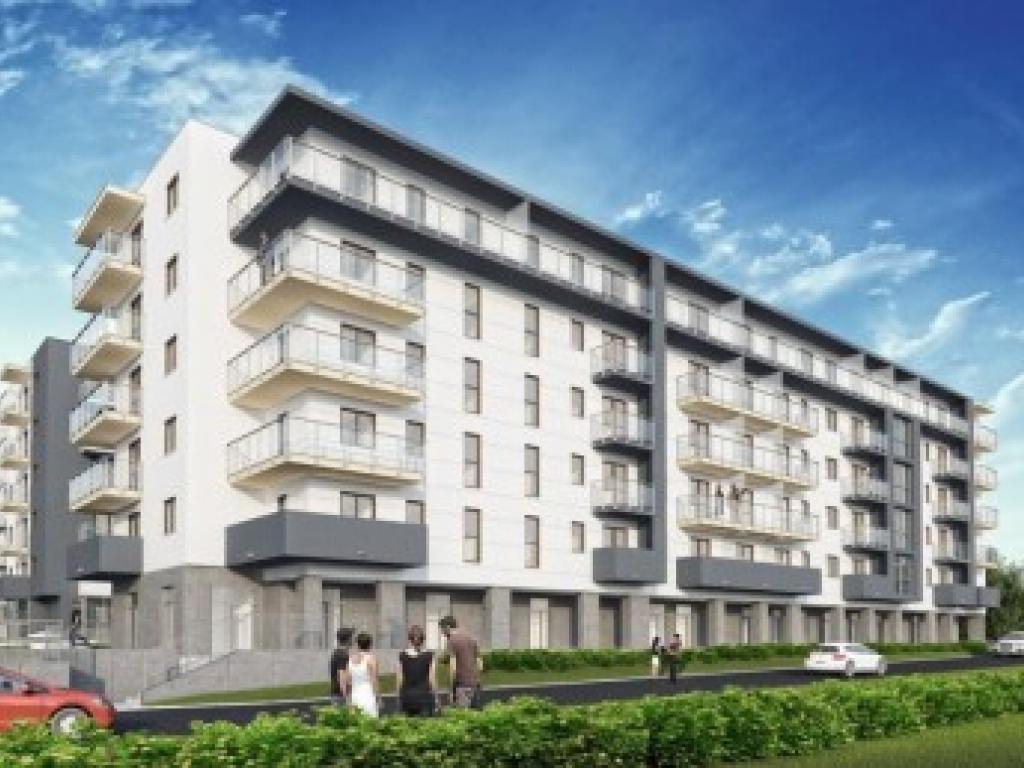 Krasińskiego 58, źródło: Home Invest Sp. z o.o.