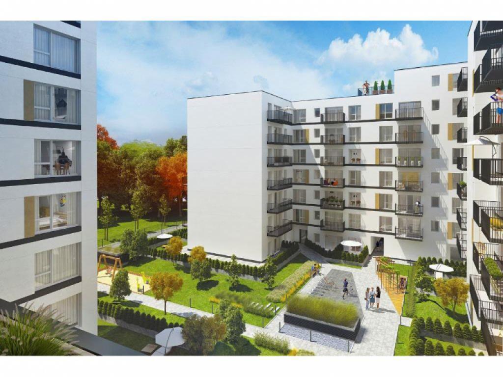 METROBIELANY budynek D, etap 4, źródło: TK Development