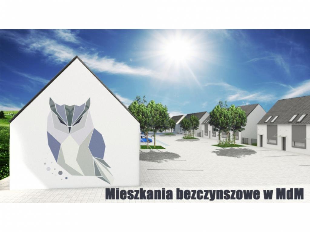 Osiedle Sowie, źródło:Inrea