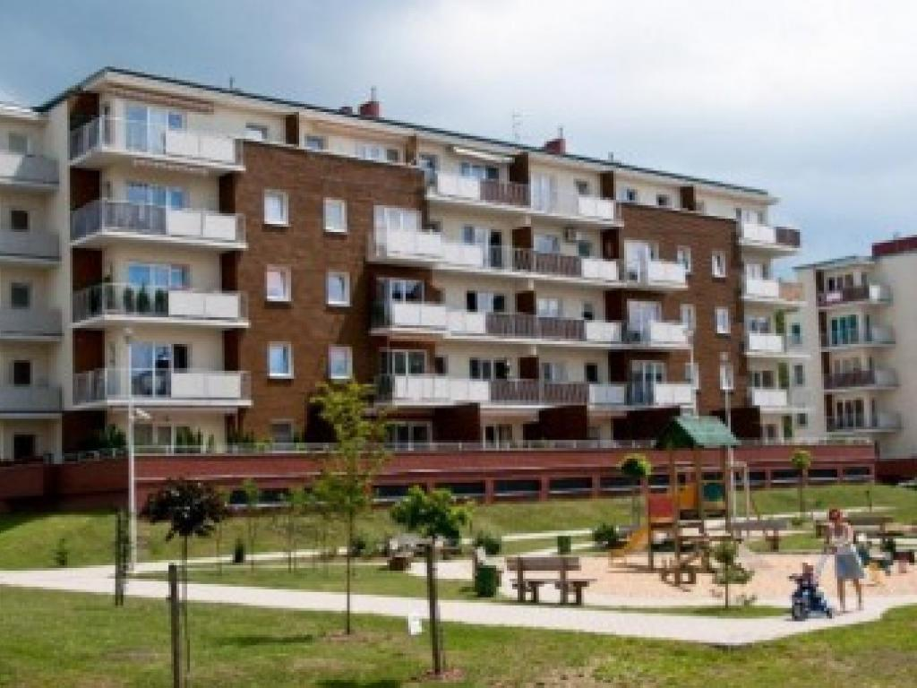 Osiedle Przylesie, źródło: Blockpol - Developer