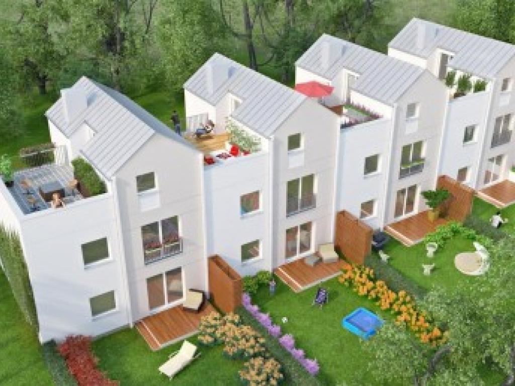 Słoneczne Tarasy mieszkania w Plewiskach, źródło: Twoje M