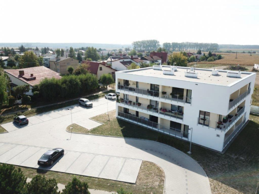 Villa Pobiedziska, źródło: GGASS Sp. z o.o.