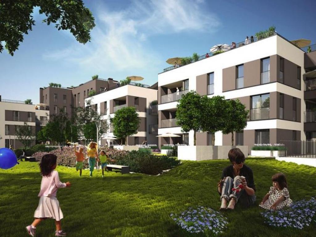 Villa Park, źródło: Konimex Invest