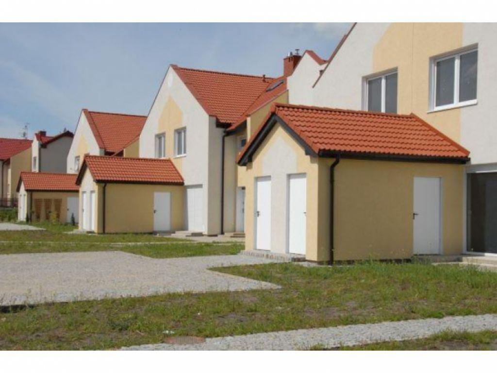 Osiedle Zmysłowo - Mieszkania, źródło: Kaczmarek Elżbieta Przedsiębiorstwo Realizacji Inwestycji