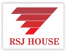 RSJ HOUSE - logo dewelopera