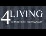 4living sp. z o.o. sp. komandytowa - logo dewelopera