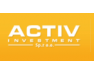 Activ Investment - logo dewelopera