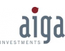 Aiga Investments - logo dewelopera