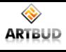 ART-BUD - logo dewelopera