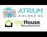 Atrium Sielska 22 - logo dewelopera