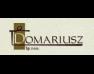 Domariusz - logo dewelopera