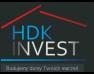 HDK INVEST - logo dewelopera