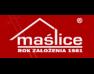 Spółdzielnia Budowlano-Mieszkaniowa Maślice - logo dewelopera